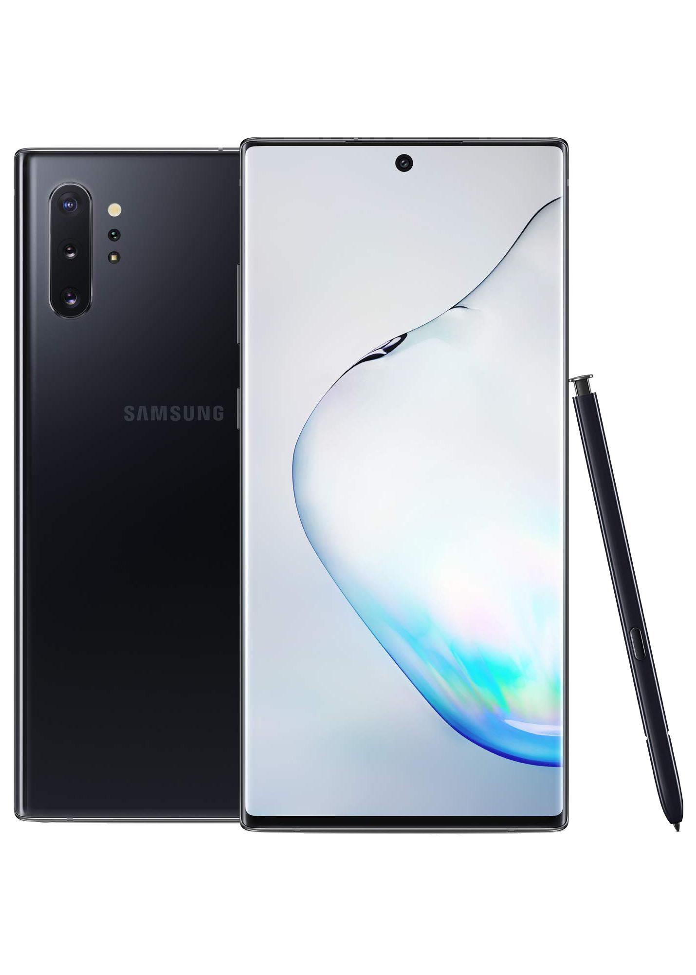 Galaxy Note 10 Mỹ 256Gb | Aura Black