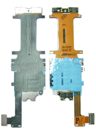 Cáp màn hình xịn theo máy Nokia 8800e