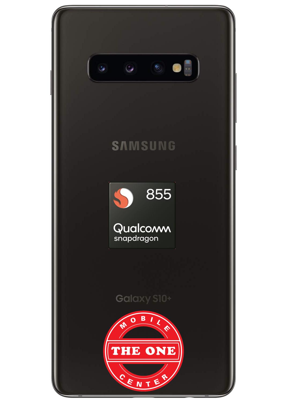Galaxy S10 Plus Mỹ | Ceramic Black 512Gb